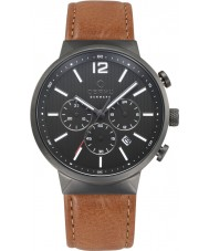 Obaku V180GCUURZ Mens Storm Watch