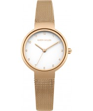 Karen Millen KM160RGM Ladies Watch