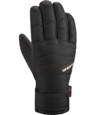 Dakine Tahoe Short Black Gloves