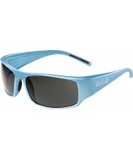 Bolle Prince Jr. Shiny Blue TNS Sunglasses