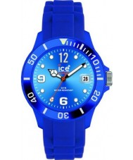 Ice-Watch 000145 Sili Forever Big Blue Strap Watch