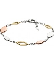 Fossil JF02778998 Ladies Bracelet