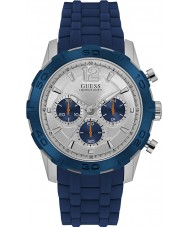 Guess W0864G6 Mens Caliber Watch