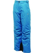 Dare2b DKW033-3PAC03 Kids Turnabout Blue Reef Snow Pants - 3-4 years