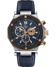 Gc X72025G7S Mens Gc-3 Watch