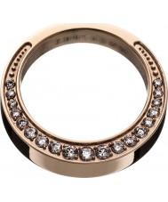 Edblad Ladies Eureka Rose Gold Ring