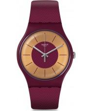Swatch SUOR110 Bord Deau Watch