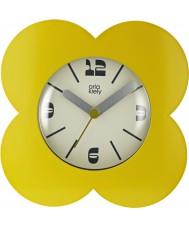 Orla Kiely OK-ACLOCK01 Spot Flower Alarm Clock