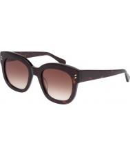 Stella McCartney Ladies SC0026S 002 Sunglasses
