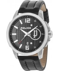 Police 15238JSBU-02 Mens Squad Watch