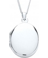Purity 925 PUR0879-2 Ladies Necklace