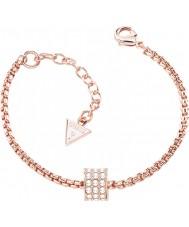 Guess UBB21578-S Ladies G Rounds Bracelet