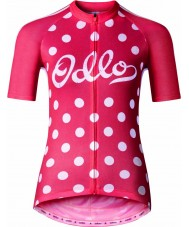 Odlo Ladies Ride Bike T-Shirt