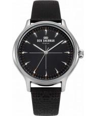 Ben Sherman WB018B Mens Kensington Heritage Watch
