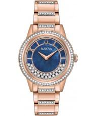 Bulova 98L247 Ladies Classic Watch