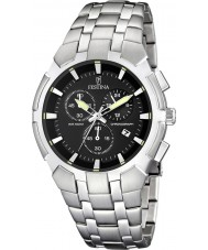 Festina F6812-4 Mens Chrono Bracelet Watch