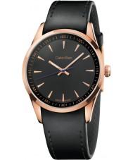 Calvin Klein K5A316C1 Bold Black Watch