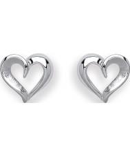 Purity 925 PUR3770ES Ladies Earrings