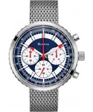 Bulova 96K101 Mens Chronograph C Watch