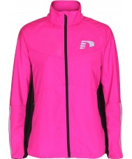 Newline 13008-600-XS Ladies Visio Pink Jacket - Size XS