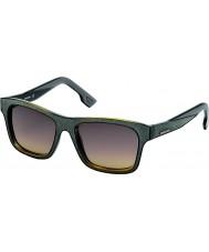 Diesel DL0071 Grey Sunglasses