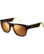 Carrera Carrera 5006 Brown Sunglasses