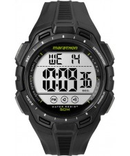 Timex TW5K94800 Digital Full Marathon Black Chrono Watch