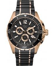 Gc X76004G2S Mens Sport Class XXL Watch