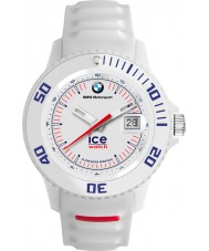 Ice-Watch 000835 Mens BMW Motorsport Exclusive White Silicone Strap Watch