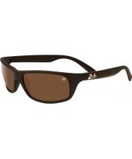 Serengeti 8489 4500 Brown Sunglasses