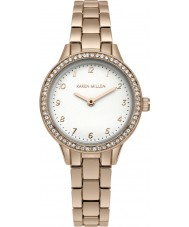 Karen Millen SKM004RGM Ladies Watch