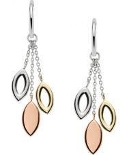 Fossil JF02777998 Ladies Earrings