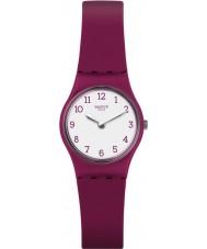 Swatch LR130 Ladies Redbelle Watch