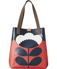 Orla Kiely 18RESPR067-6070 Ladies Spring Boom Bag