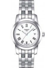 Tissot T0332101101300 Ladies Classic Dream Watch