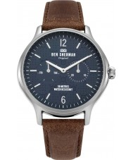 Chriselli Ben Sherman Mens Kensington Professional Watch