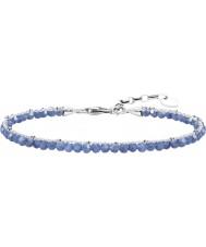 Thomas Sabo A1712-624-1-L19v Ladies Glam and Soul Bracelet