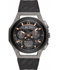 Bulova 98A162 Mens Progressive CURV Watch