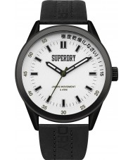 Superdry SYG207BB Mens Regent Corporal Watch