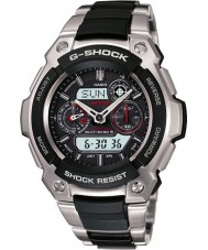 Casio MTG-1500-1AER Mens G-Shock Premium Radio Controlled Solar Powered Watch