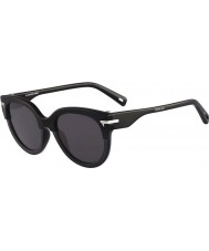G Star GS618S Step Fegan Black Sunglasses