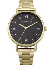 Karen Millen KM159BGM Ladies Watch