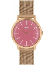 Henry London HL34-M-0272 Ladies Iconic Watch