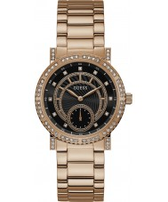 Guess W1006L2 Ladies Constellation Watch