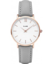 Cluse CL30002 Ladies Minuit Watch