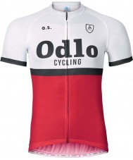 Odlo 410972-30292-L Mens Ride Bike T-Shirt
