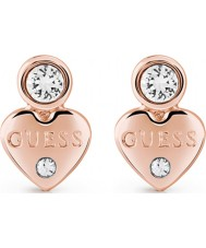Guess UBE82003 Ladies Guessy Earrings
