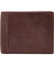 Fossil ML3781200 Mens Ingram Wallet