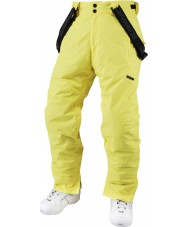 Surfanic SW121101-307-XL Mens Forward Yellow Pants - Size XL