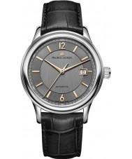 Maurice Lacroix LC6098-SS001-320-1 Mens Les Classiques Black Automatic Watch